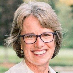 photo of Rev. Sue Koehler-Arsenault