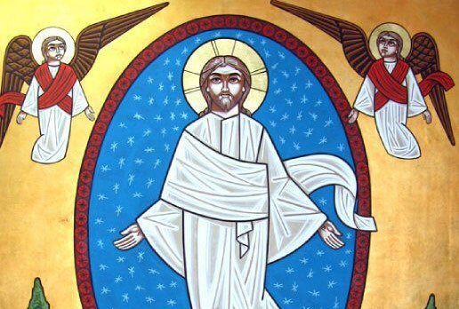 Ascension Sermon: To Bless Us Forward