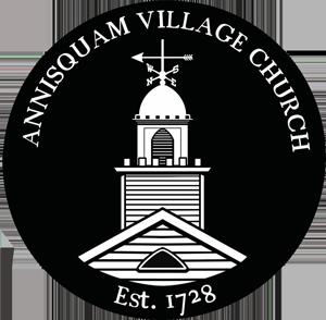 Annisquam Village Church Logo