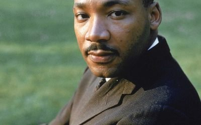 Dr. Martin Luther King Jr: His Leadership and Legacy